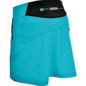 Damska spódnica rowerowa Silvini INVIO WS859 turquoise, Silvini