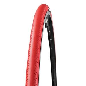 Opona MAXXIS SIERRA drut 700x23 czerwona, MAXXIS