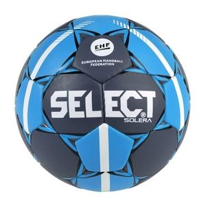 Ręczna piłka Select HB Solera szara niebieska, Select