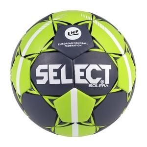 Ręczna piłka Select HB Solera szara zielony, Select
