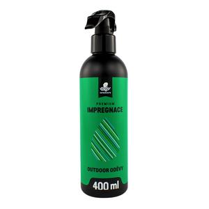 Impregnacja INPRODUCTS Impregnacja do do outdoor odzież 200 ml, Inproducts