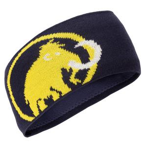 Opaska Mammut Ulepsz Headband peacoat płonący 50270 (1191-03451), Mammut