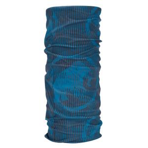 golf na szyję Mammut Neck Gaiter Wing teal saphire prt1 50287, Mammut