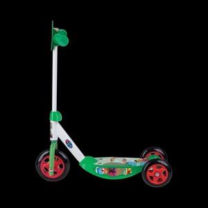 Rowerek trójkołowy Spokey critter zielony, Spokey