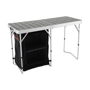 Stół Coleman 2in1 Camp Table & Storage 24719, Coleman