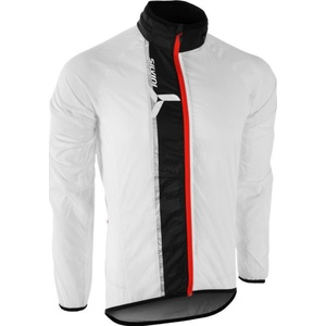 Męska ultra light kurtka Silvini GELA MJ801 white-black, Silvini