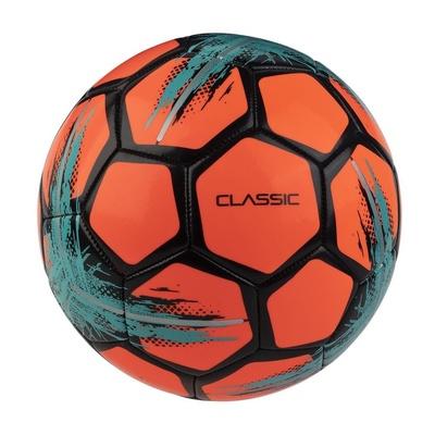 Futbolowa piłka Select FB Classic pomarańczowy czarny, Select