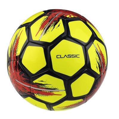 Futbolowa piłka Select FB Classic żółty czarny, Select