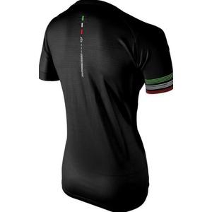 Damskie koszulka Silvini PROMO WT854 black, Silvini