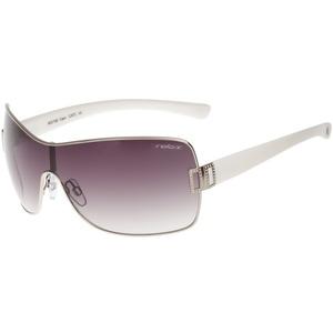 Przeciwsłoneczna okulary RELAX Capri białe R0215B