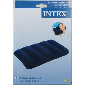 Nadmuchiwana poduszka Intex Classic, Intex