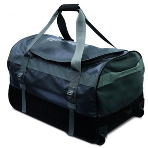 Torba Pinguin Roller duffle bag 70 grey, Pinguin