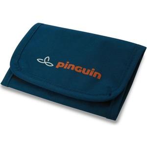 Portfel Pinguin Wallet blue, Pinguin