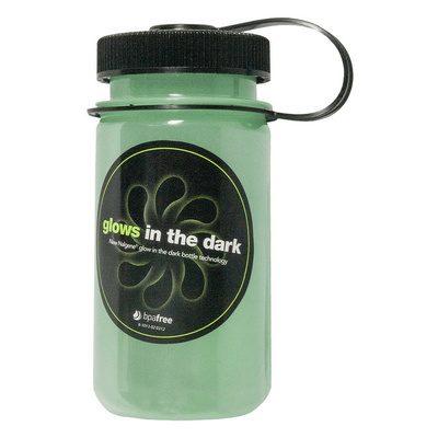 Butelka Nalgene Round MiniGrip bottle 350 ml, Nalgene