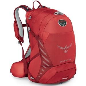 Plecak Osprey Escapist 25 Cayenne Red, Osprey