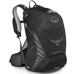 Plecak Osprey Escapist 25 Black, Osprey