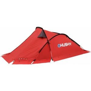 Namiot Husky Flame 2 czerwony, Husky