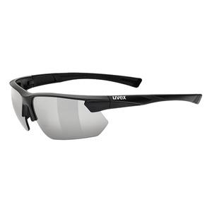 Sportowe okulary Uvex SPORTSTYLE 221, Black Mat (2216), Uvex