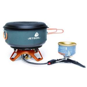 Kuchenka turystuczna Jetboil Helios Guide zestaw do gotowania 2l, Jetboil