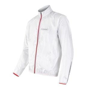 Męska kurtka Sensor Parachute Extralite biała 15100120, Sensor