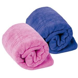 Ręcznik Frendo Hiker L różowy, Frendo