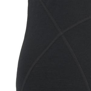 Damski podkoszulka Sensor Merino Wool Active czarny 16100009, Sensor