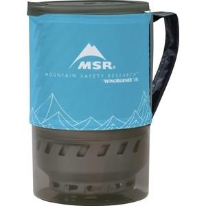 Kuchenka turystuczna MSR WindBurner 1,8 l Stove System 07299, MSR