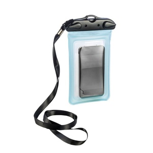 Wodoodporny futerał do telefon komórkowy Ferrino TPU WATERPROOF BAG 10 X 18 78451, Ferrino