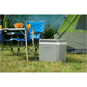 termoelektryczny chłodzący pudełko Campingaz Powerbox® Plus 28L, Coleman