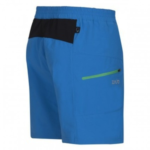 szorty Zajo Fiss Shorts Blue, Zajo