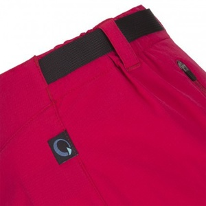 szorty Zajo Tabea W Shorts Barberry, Zajo