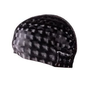 Pływacka czapka Spokey TORPEDO 3D czarny
