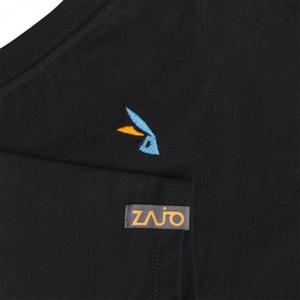 Koszulka Zajo Corrine W T-shirt Black Logo, Zajo