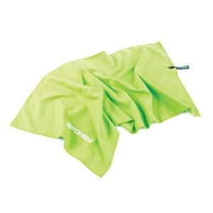 Szybkoschnący ręcznik Spokey SIROCCO M 40x80 cm, zielony, Spokey