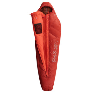 Śpiwór worek Mammut Perform Down Bag -7°C L, Mammut