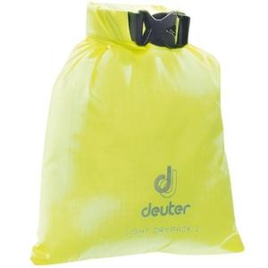 Wodoodporny torba Deuter Light Drypack 1 neon (39680), Deuter