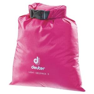 Wodoodporny torba Deuter Light Drypack 3 magenta (39690), Deuter