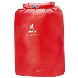 Wodoodporny torba Deuter Light Drypack 40 fire (39292), Deuter