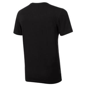 Męskie koszulka Mammut Nations T-Shirt Men black 0001, Mammut