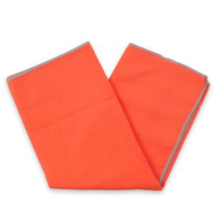 Szybkoschnący ręcznik Yate HIS farba łosośiowa L 50x100 cm, Yate