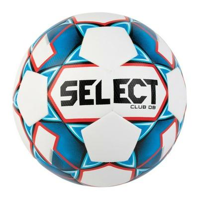 Piłka nożna Select FB Club DB biała niebieska, Select