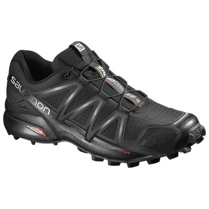 Buty Salomon Speedcross 4 383130, Salomon