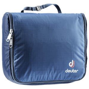 Higieniczne futerał Deuter Wash Center Lite I midnight-navy, Deuter