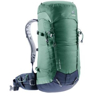 Plecak Deuter Guide Lite 30+ zielony / granatowy, Deuter