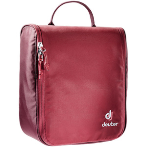 Higieniczne futerał Deuter Wash Center II (3900520) cranberry-maron , Deuter