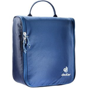 Higieniczne futerał Deuter Wash Center II (3900520) steel-navy, Deuter