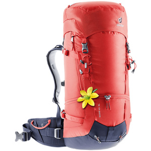 Plecak Deuter Guide 42+ SL chili-navy, Deuter