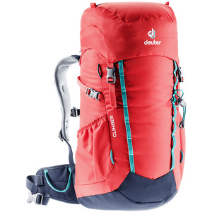 Plecak Deuter Climber (3613520) chili-navy, Deuter