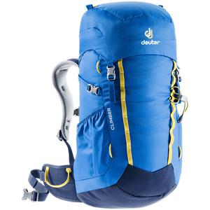 Plecak Deuter Climber (3613520) lapis-granatowy, Deuter