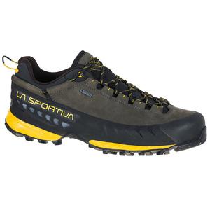 Buty La Sportiva TX5 Low GTX Men węgiel / żółty, La Sportiva
